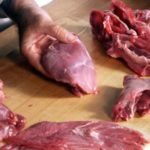 Вкусовые качества нутрии мяса и полезные свойства