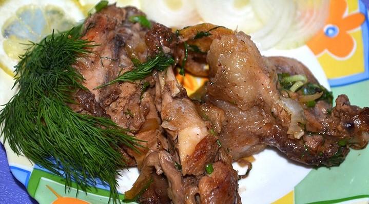 Польза и вред мяса нутрий