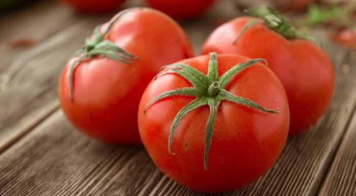 Отличие помидора от томата