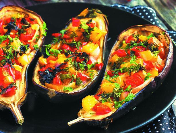 Лучшие рецепты блюд из баклажанов – быстро и вкусно