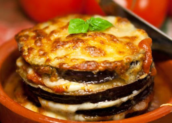 Баклажаны в духовке с сыром и помидорами – вкусные рецепты