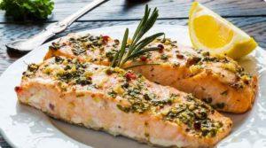 Рыба - рецепты с фото простые и вкусные