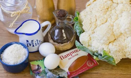 Цветная капуста в кляре на сковороде – лучшие рецепты с фото