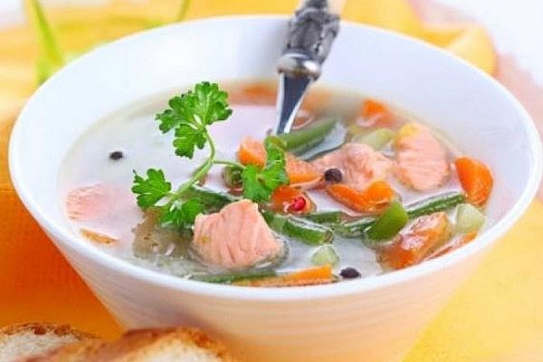 Простые рецепты диетических блюд из рыбы