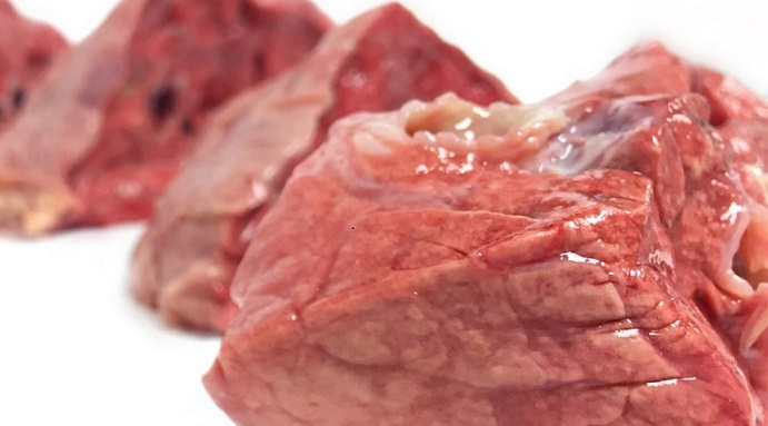 Сколько варить легкое говяжье по времени