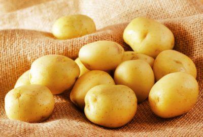 Как варить молодой картофель