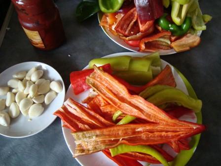 Рецепт из острого перца 1