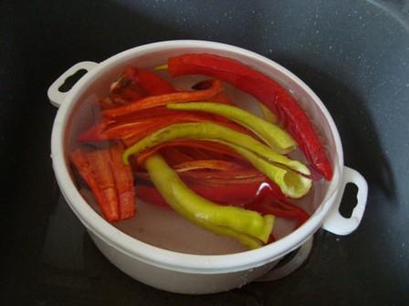 Рецепт из острого перца 2