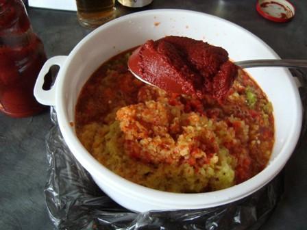 Рецепт из острого перца 5