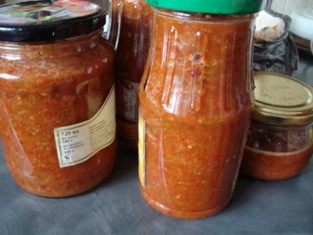 Рецепт из острого перца 9