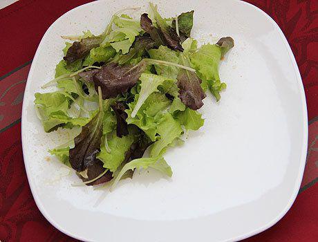 Салат из печеной свеклы с брынзой – рецепты