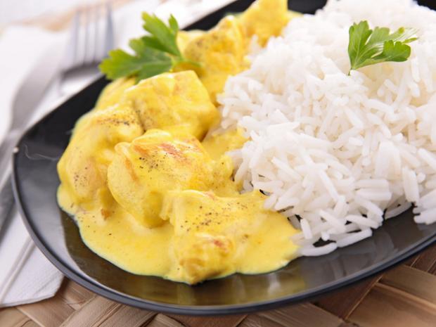 ароматное и изысканное блюдо