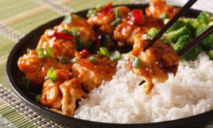 Курица терияки – простой рецепт приготовления на сковороде