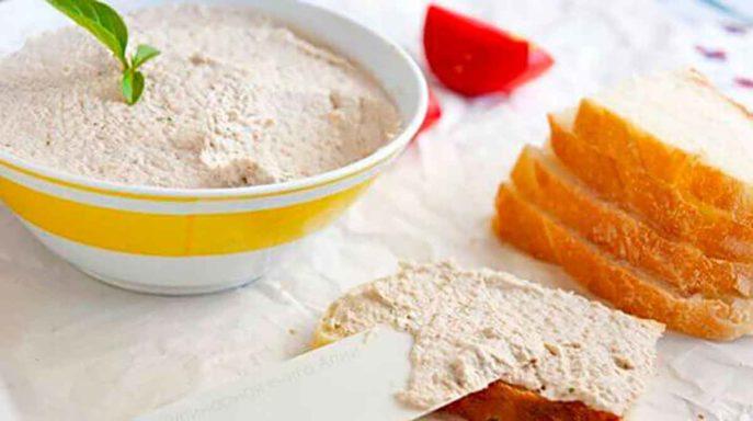 Базовый рецепт блюда в блендере