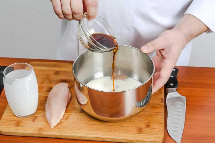 Приготовление пошаговое с фото 1