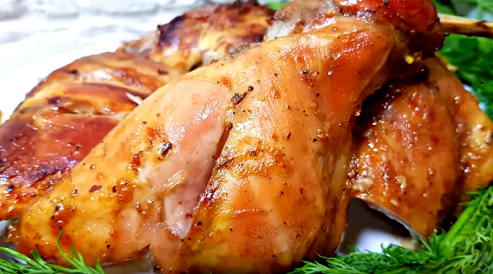 Как вкусно приготовить кролика рецепты