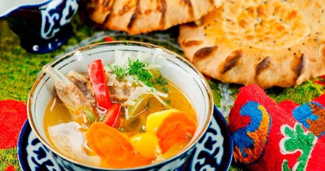 Шурпа – рецепты восхитительно вкусного и очень сытного блюда