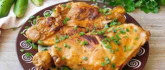Кролик жареный на сковороде – рецепты